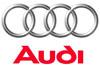 Zawieszenie Audi