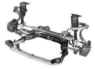 Układ zawieszenia – polecane części zamienne