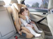 Dziecko w foteliku samochodowym – co trzeba wiedzieć?