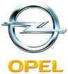 Zawieszenie Opel